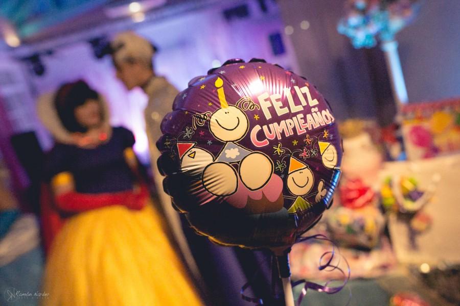 Sofia | Birthday in Lecheria, Venezuela