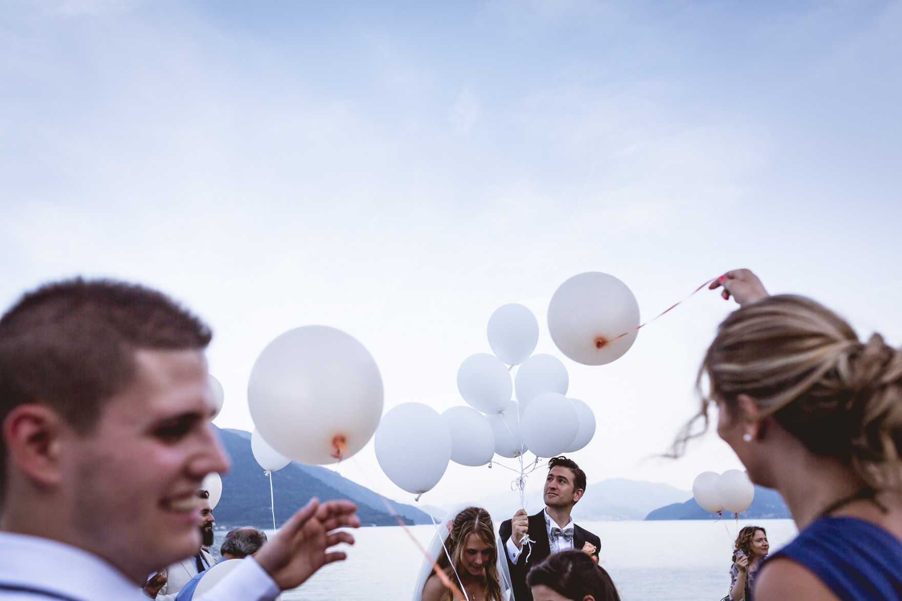 Lugano wedding photographer