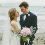 Wedding in Genova