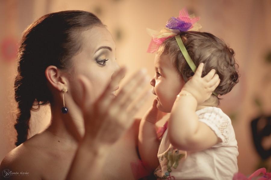 Camila | Baptism in Lecheria, Venezuela