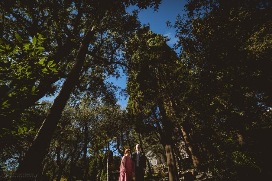 Francesca & Lino | Wedding in Zoagli, Italy